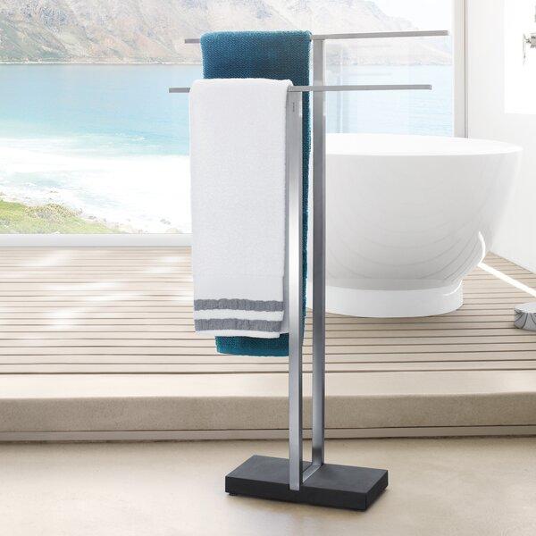 Menoto Free Standing Towel Stand by Blomus