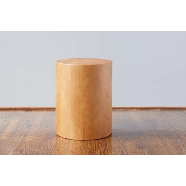 Round Mod Block Stool by etúHOME