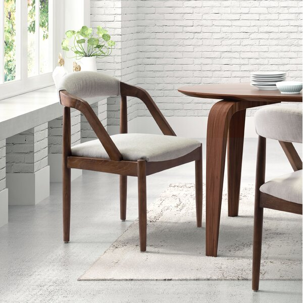 Berlin Side Chair by George Oliver George Oliver