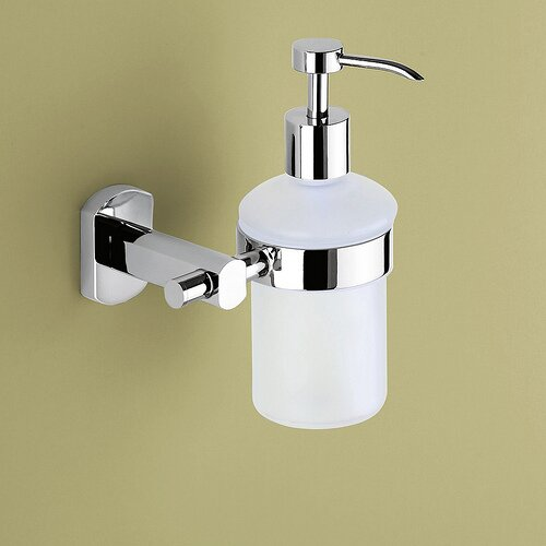 Edera Soap Dispenser by Gedy by Nameeks