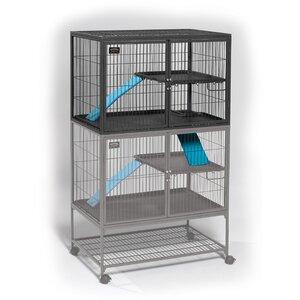 Ferret Nation Add-On Unit Cage