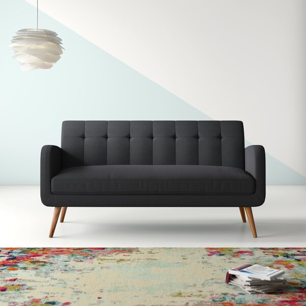 Our Offers Araceli Lace Sofa by Hashtag Home by Hashtag Home