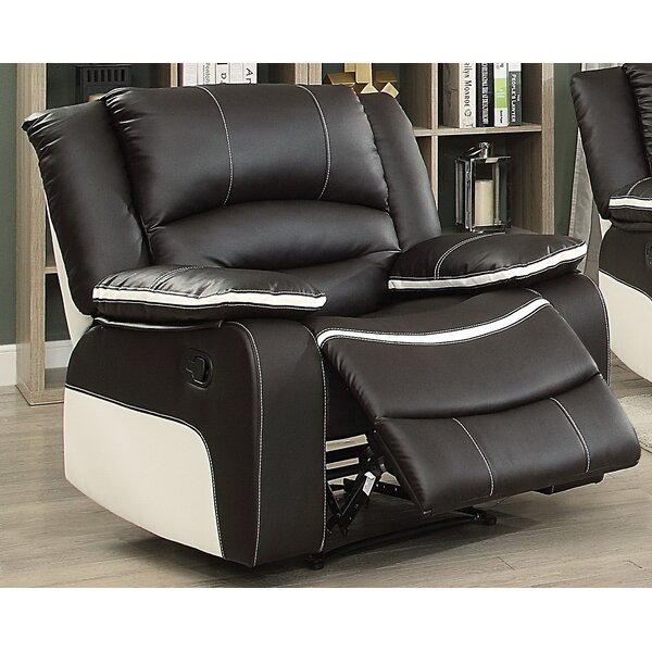 Henshaw Manual Recliner