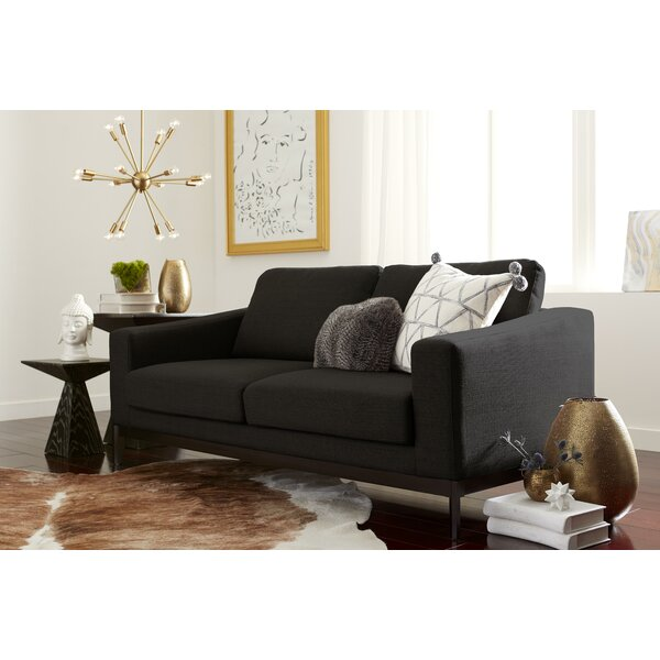 Cheap But Quality Olivia Loveseat by Elle Decor by Elle Decor
