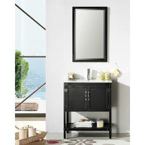 30 In Bathroom Vanity 26 to 30 inch bathroom vanities you'll love | wayfair