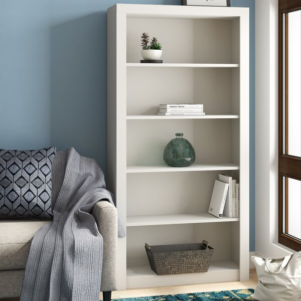 Erica Standard Bookcase by Zipcode Design