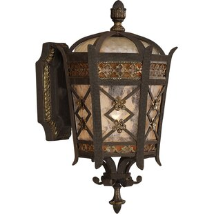 Find for Chateau Outdoor Sconce By Fine Art Lamps