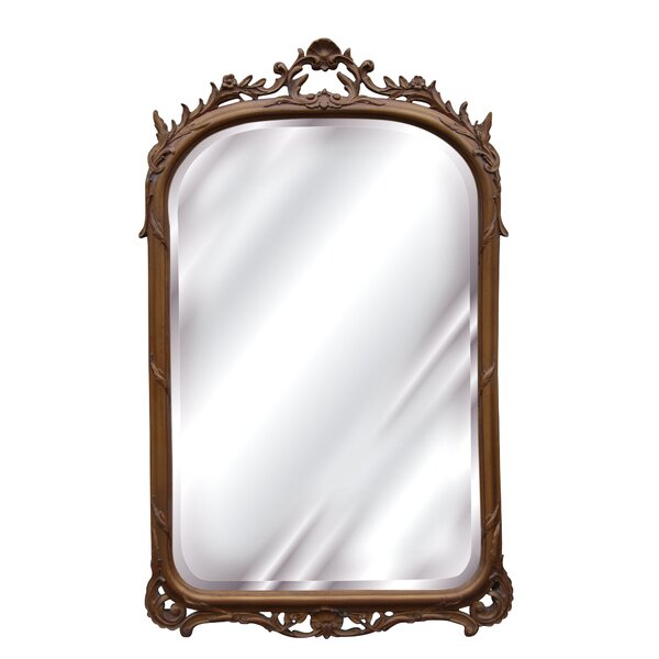 Aphrodite Accent Mirror by Hickory Manor House