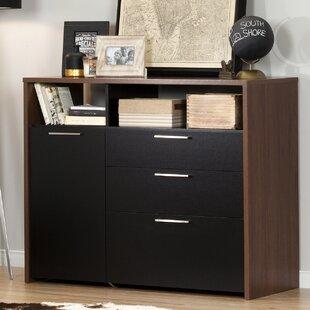 Tasko 1 Door Storage Cabinet