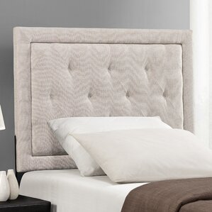 Cynthia Upholstered Panel Headboard by Zipcode Design