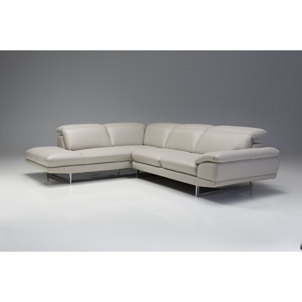 Deontaye Left Hand Facing Chaise by Orren Ellis