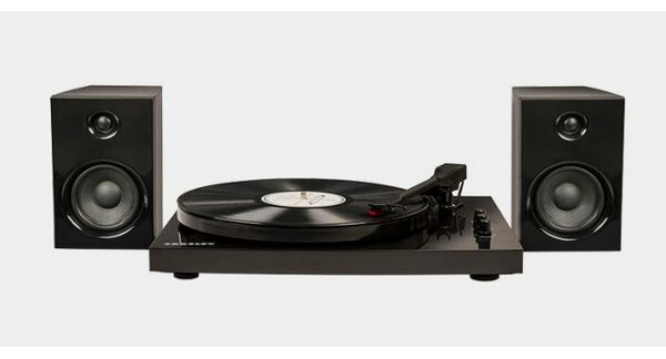 Turntable System by Crosley Electronics
