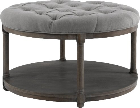 Lorraine Coffee Table By Brownstone Furniture