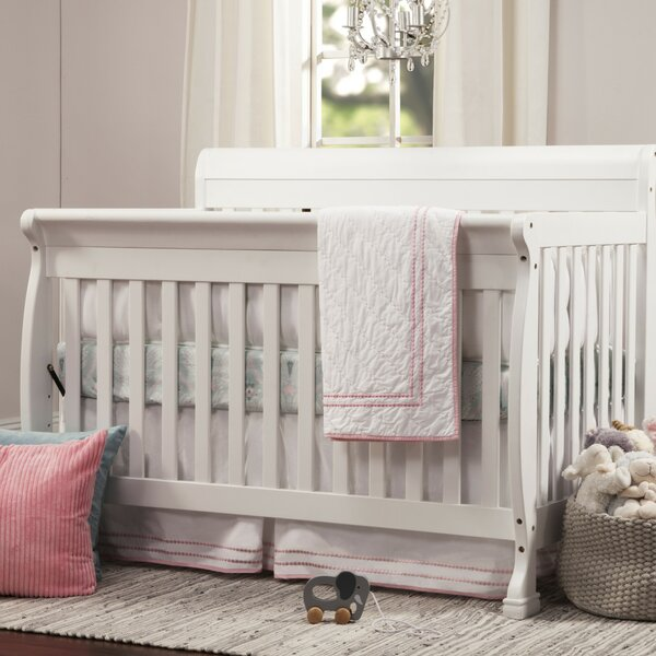 Kalani 4 In 1 Convertible Crib By Davinci.