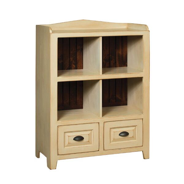 Elyria 2 Drawer Chest by August Grove August Grove