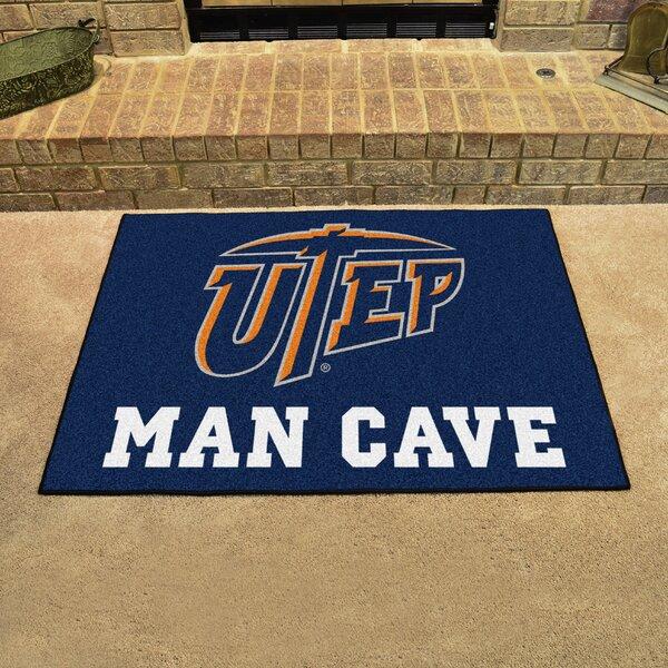 UTEP Doormat by FANMATS