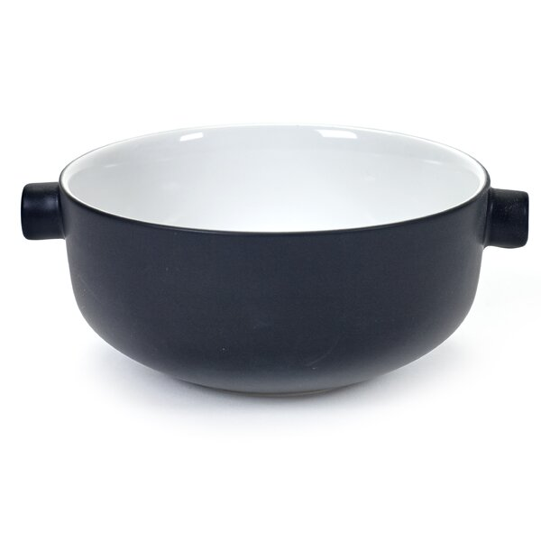 Tumlin Salad Bowl by Wrought Studio