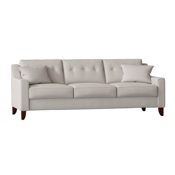 Logan Sofa by Wayfair Custom Upholstery™