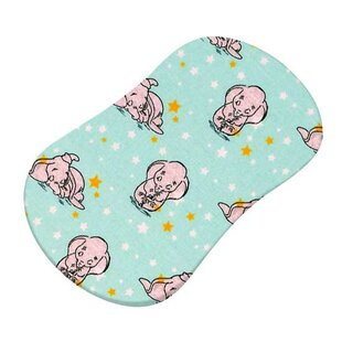 Shop For Dumbo Bassinet Bedding Sheet By Sheetworld