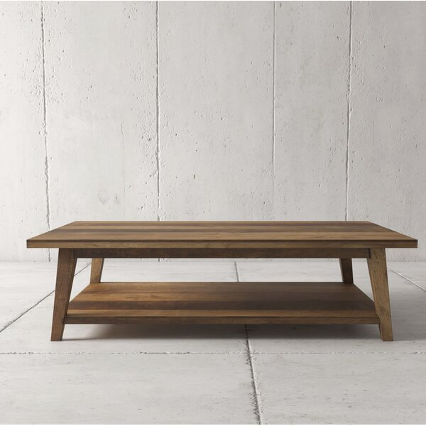 Alloway Coffee Table by Foundry Select