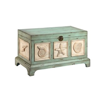 Best Choices Sweetwater Coffee Table ByRosecliff Heights