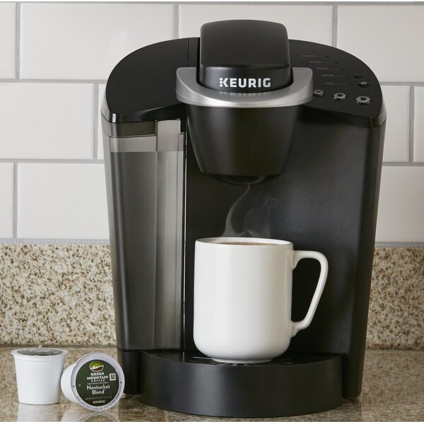 K-Classic™ K55 Single-Serve K-Cup Pod Coffee Maker by Keurig