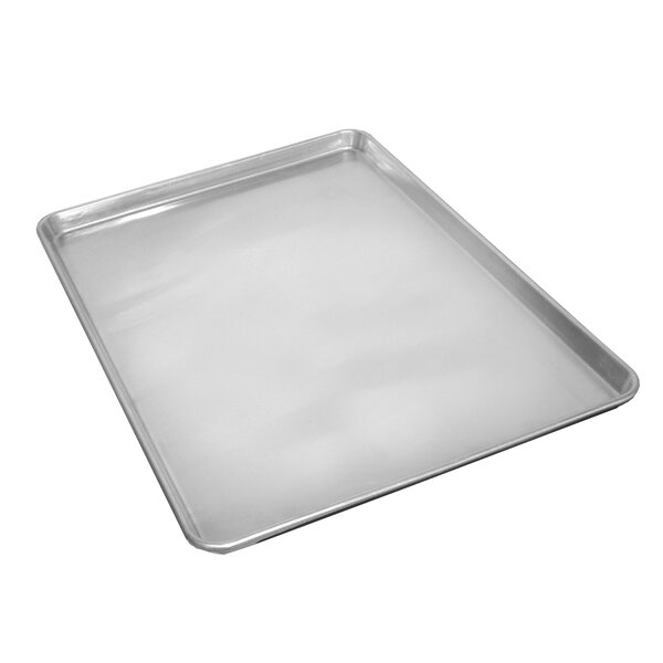 Half Size Aluminum Baking Sheet by Thunder Group Inc.