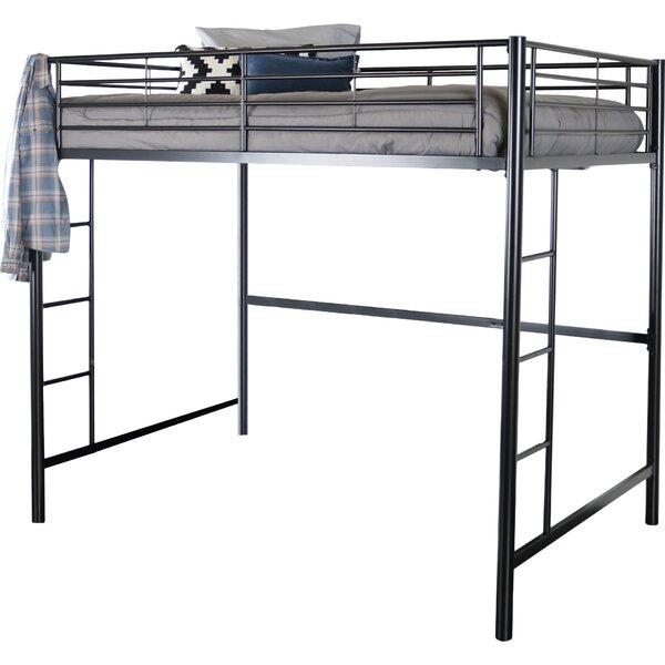 Maurice Full Loft Bed by Viv + Rae