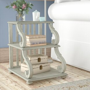 Noisettier End Table Lark Manor