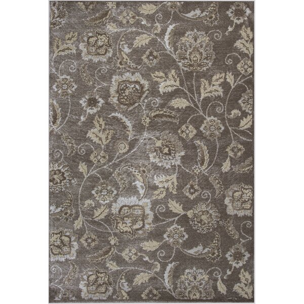 Timeless Metallic Charisma Area Rug by Donny Osmond Home