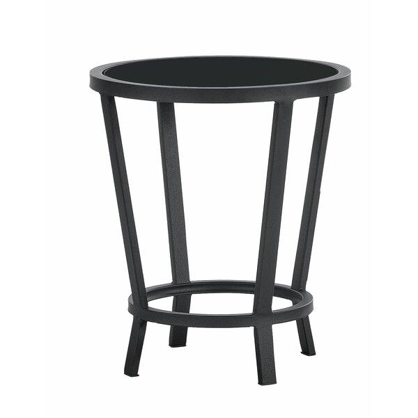 Pyburn Side Table by Brayden Studio