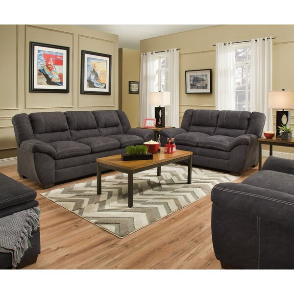 Amalienborg Configurable Living Room Set by Winston Porter