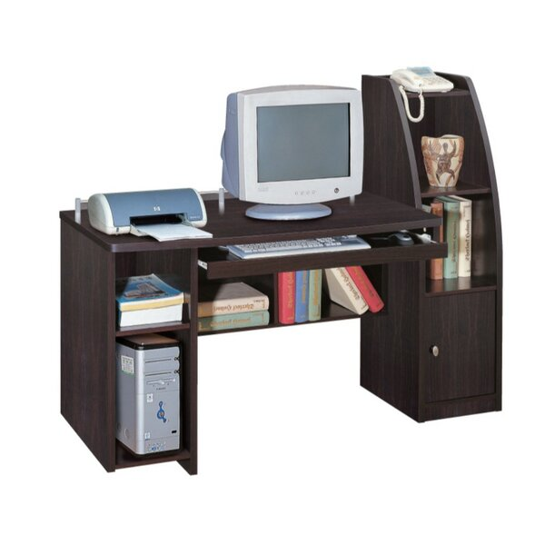 Cendejas Computer Desk by Winston PorterCendejas Computer Desk by Winston Porter
