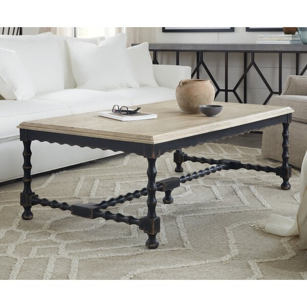 CiaoBella Coffee Table By Hooker Furniture