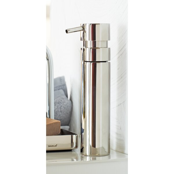 Nexio Soap Dispenser by Blomus