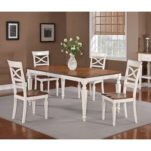 Expandable Dining Room Tables Adorable Extendable Kitchen & Dining Tables You'll Love  Wayfair Design Ideas