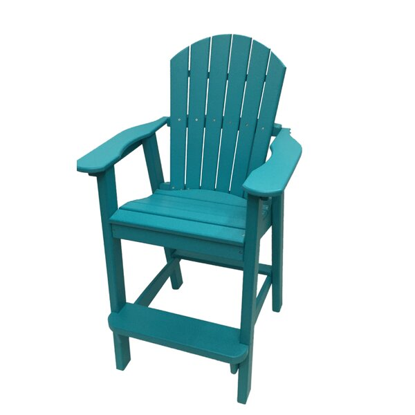 Phat Tommy Balcony Plastic Adirondack Chair by Buy