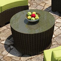 Barbados Chat Table by Forever Patio