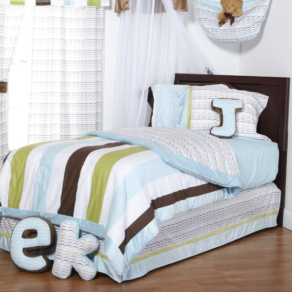 Ferndown Reversible Comforter Collection
