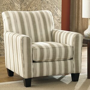 Carlyle Armchair Andover Mills