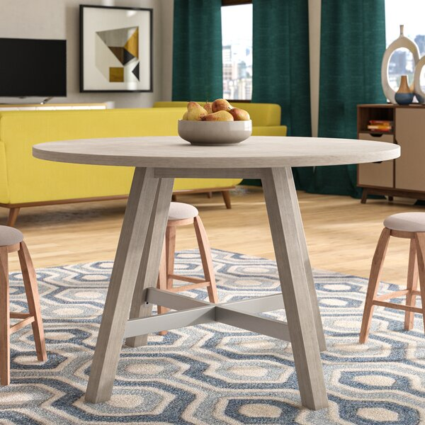 Bair 30-inch Dining Table by Ivy Bronx Ivy Bronx