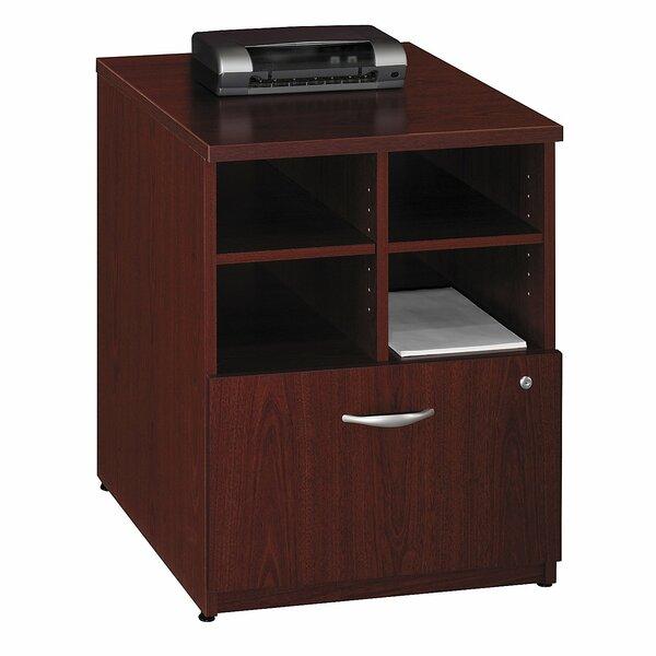 Series C 1 Drawer Vertical Filing Cabinet