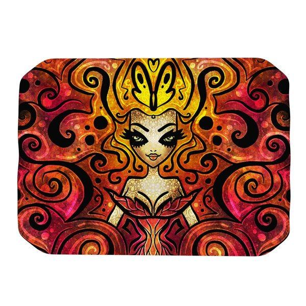 She Devil Placemat by KESS InHouse