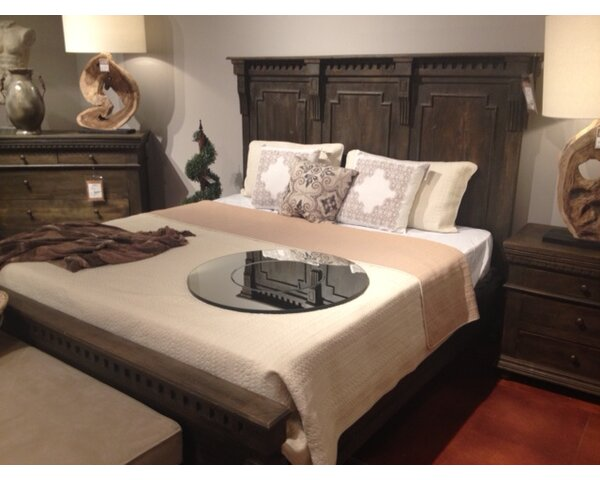Lisson Platform Bed by Gracie Oaks