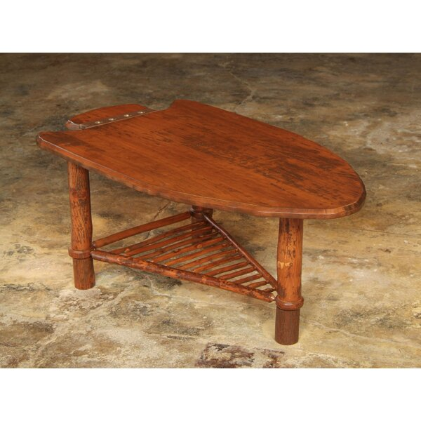 Ross Point Coffee Table