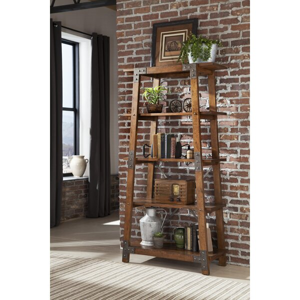 Giard Etagere Bookcase By Gracie Oaks