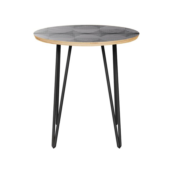 Eurich End Table by Corrigan Studio Corrigan Studio
