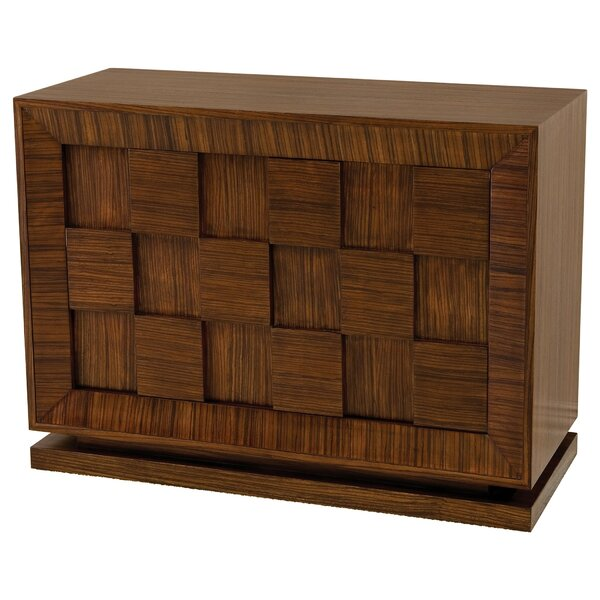Draw Attention Accent Cabinet by Global Views Global Views