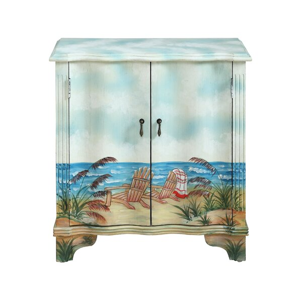 Furness 2 Door Accent Cabinet by Highland Dunes