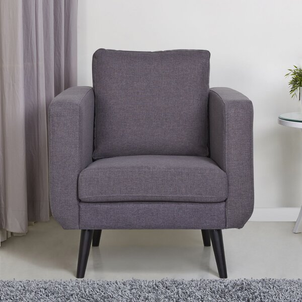 Bleeker Armchair by Mercury Row